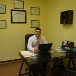 Dr. Ramin Shiva, DC