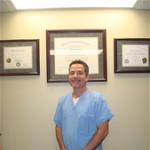 Dr. William Martin Lawson, DC