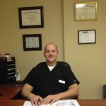 Dr. Stan Velkovich, DC