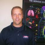 Dr. Chad W Schultz, DC