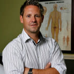 Dr. David Joseph Kellenberger, DC