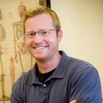 Dr. Jeremy Scott Holbrook, DC