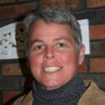 Yvonne Wood