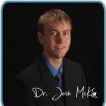 Dr. Joshua Keith Mckim, DC