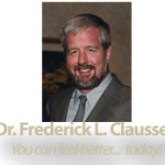 Dr. Frederick Lewis Claussen, DC