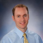 Dr. Aaron C Odd, DC
