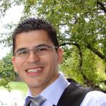 Dr. Ryan Deniz, DC