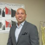 Dr. Maximiliano Castillo, DC