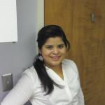 Jacqueline Merced Gonzalez