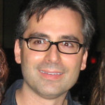 Dr. George Soropoulos
