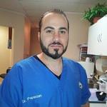 Dr. Krikor Hagop Papazian