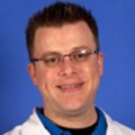 Dr. Matthew Owen Mortenson