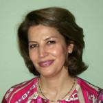 Dr. Mojgan Rahimi