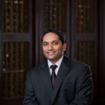 Dr. Anuj James, DDS
