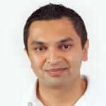 Dr. Vikash S Patel