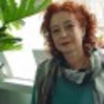 Dr. Yelena Vinogradov