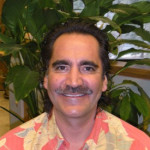 Frank Olivas