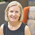 Dr. Cynthia Oberg