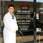 Dr. Ghasem K Darian