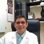Dr. Rusdy Murni