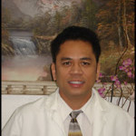 Dr. Anthony Hung Cao