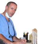 Dr. Julian Gregory Gershfeld