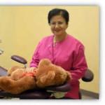Dr. Mahvash Shayan