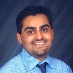 Dr. Amit L Shah