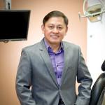 Dr. Eric John R Eusebio, DDS