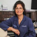 Dr. Azita F Misaghi, DDS