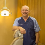 Dr. Tommy Curtis Bowman, DDS
