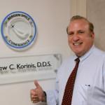 Andrew C Korinis