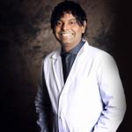 Dr. Arvind Philomin
