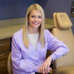 Dr. Elizabeth A Johnson