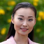 Dr. Karen Jing Liang