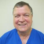 Dr. Melvin Douglas Burns