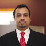 Dr. Syed Masihuddin