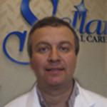 Dr. Vladlen Kivovich