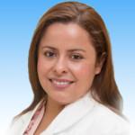 Dr. Elizabeth Sandoval