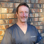Dr. Donald Charles Hainer