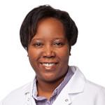 Dr. Felecia Michelle Parker