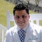 Dr. Michael Brian Capalbo