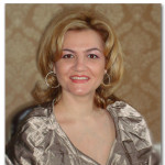 Dr. Yelena D Simkhayeva