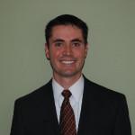 Dr. Nicholas Benjamin Lafeber