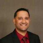 Dr. Vivek Gandotra