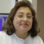 Dr. Veronica M Enriquez