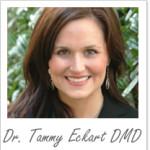 Dr. Tammy M Eckart, DDS