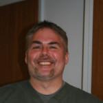 Eric Geister