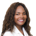 Dr. Tanisha Anjanette Jackson