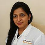 Rashmi Pawar